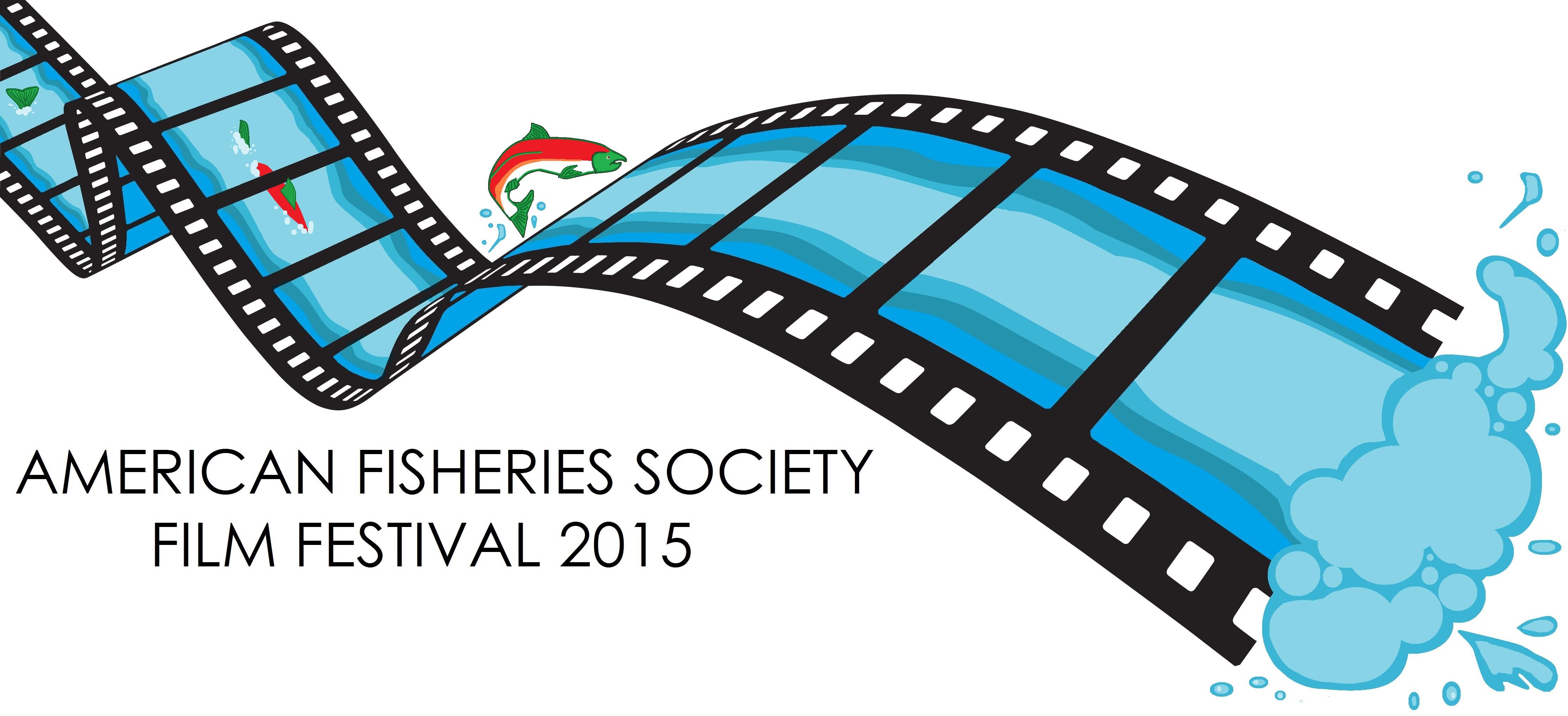 2015 AFS Fish Film Festival – August 18-20, 2015 Portland, Oregon